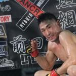 【VTJ Osaka】レポート<01>前田、強さと巧さ見せ渡辺を完封。中村はハヤットをヒザ蹴り葬もダメだし