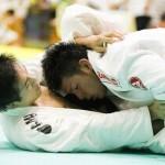 【ALL JAPAN JJC】世界でチャンピオンクラスと対戦へ──。川添晃史がミドル級で優勝