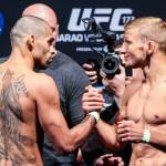 【UFC FOX16】ディラショー×バラォンの再戦、挑戦者の仕上げがまずポイントか??