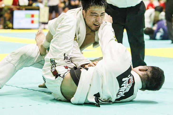 Iwasaki Masashiro