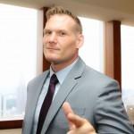 【UFN75】ジョシュ・バーネット「UFCで感じられないモノを魅せる」