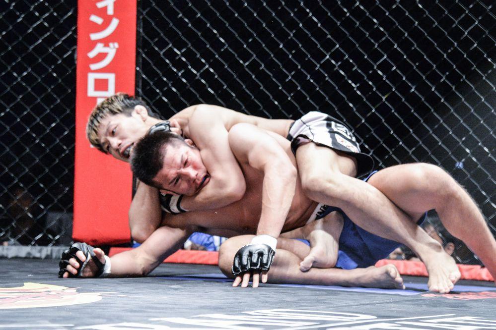 K-taro Nakamura