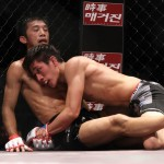【RFC24】佐藤、ミンウとのスクランブル合戦に競り負ける