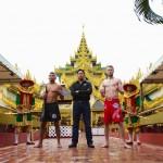 【ONE29】公開計量終了。メインはビビアーノの防衛戦、セミ前は全てミャンマー人選手