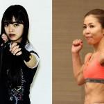 【RFC24】しなしさとこの対戦相手が人妻から、空拳柔術の使い手=女子高校生に変更!!