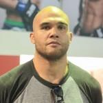 【UFC189】完成度高いチャレンジャー=マクドナルドと如何に戦うか、王者ローラー