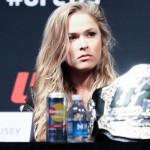 【UFC190】女帝ロンダ・ラウジーに挑戦、ベチ・コヘイアの勝機は??