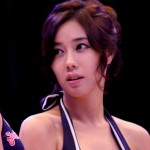 【Monday Ring Girl】ROAD FC 06