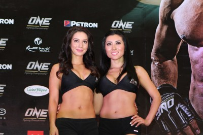 【Monday Ring Girl】ONE 15