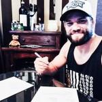 【Bellator】ジョシュ・トムソンがUFCと再契約せず、ベラトールを選択