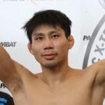 【UFN76】中村K太郎がストラッサー起一に代わり、リー・ジンリャンと対戦!! 6年7カ月振りのオクタゴン