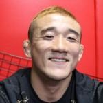 【DEEP CAGE】難攻不落の横田一則に挑む、高橋憲次郎<02> 「横田選手は微妙な試合で勝つスタイル」