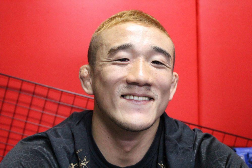 Kenjiro Takahashi