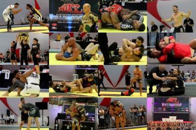 【ADCC2015】2年に1度の世界サブミッション選手権、入賞者一覧