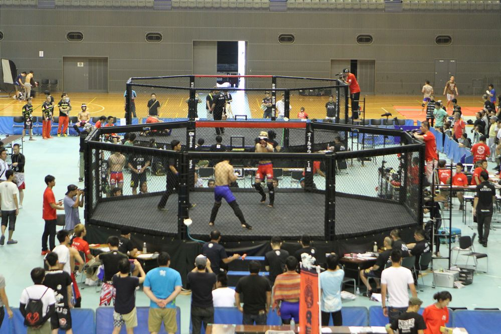 All Japan Amateur Shooto