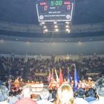 【Pancrase272&274】11月28日にホノルル大会、12月20日には北九州大会の開催発表