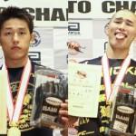 【All Japan Amateur Shooto】別所を立たせず一條がフェザー級を、飯田はキーロックでウェルター級を制す