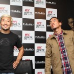 【UFN75】ROADTO UFC JAPANファイナル。盤石の廣田瑞人×ノリノリの石原夜叉坊