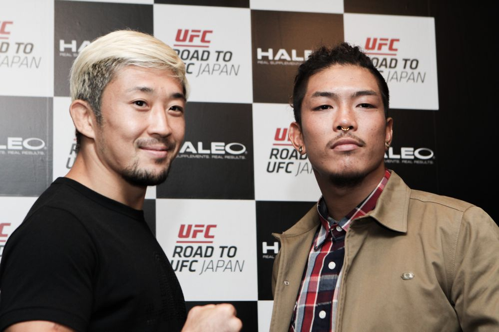 Hirota vs Yasha