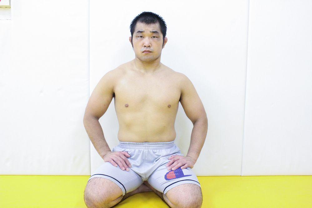 Jr Nakamura