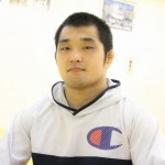 【GRANDSLAM03】小見川道大と対戦、中村ジュニア<02>「近代柔道を毎月買っていました」