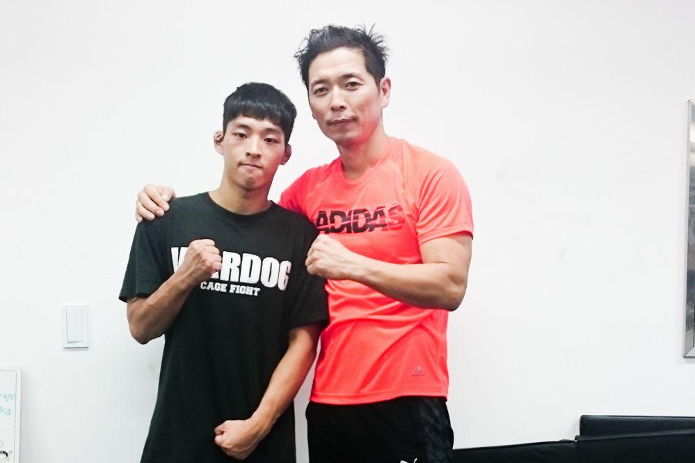 Jung Da Woon