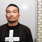 【UFN75】日本大会でブランダォンと戦う菊野克紀<02> 「心が強いタイプじゃない」