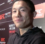 【動画】堀口恭司「王者DJに勝てそうな選手はいない……自分ぐらいしか(照)」UFC JAPAN 2015