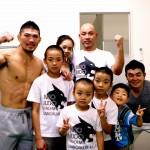 【Grandslam03】中村ジュニアに勝利、小見川道大 「道場の子供たちのおかげで頑張れる」