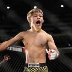 【Grachan19】試合結果 大澤がドロー防衛。手塚23秒TKO勝ち&鈴木がフライ級王者に輝く