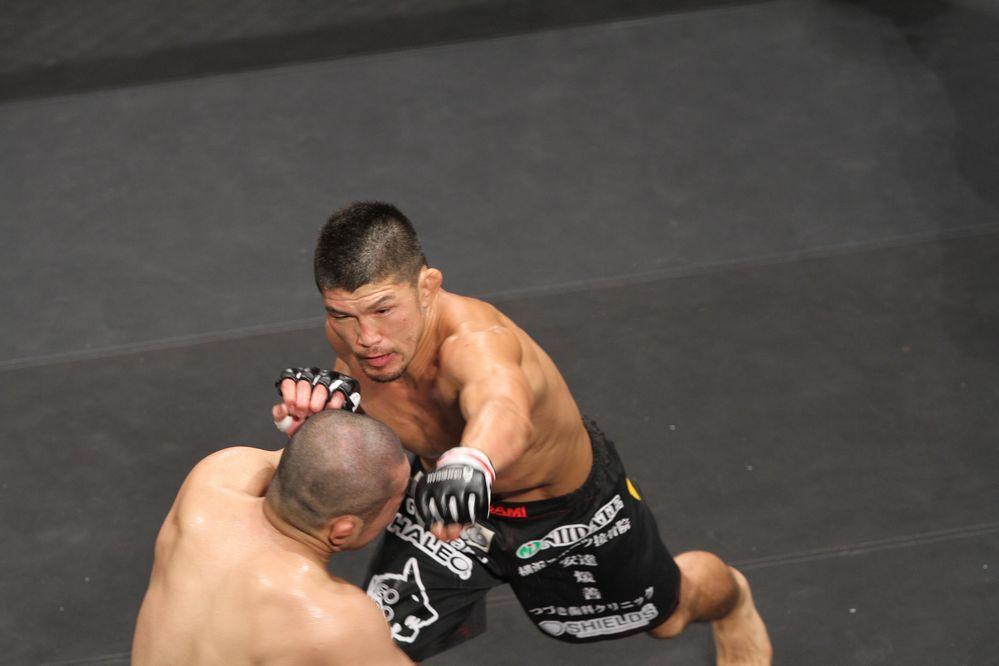 Omigawa vs Namura