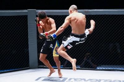 【VTJ07】試合結果 菅原、清水に競り勝つ。前田は征矢を判定で制し、安藤は佐藤に公式戦初黒星