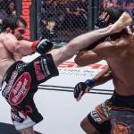 【WSOF23】ロイ・ジョーンズJrとボクシング練習のジョーンズ、足を使うだけでワリエフに敗れる