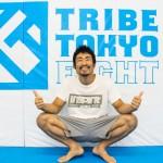 【VTJ07】征矢貴と対戦、前田吉朗の格闘『道』。「勝つか負けるかは自分個人の問題や」