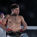 【VTJ07】グォン・サンスと対戦、中村優作「日本で一番分かりやすくて面白い試合をするのは僕」