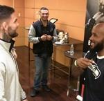 【動画】UFCフライ級王者DJのスイッチの秘密を「あっちむいてホイ」と「赤いきつね」で検証!!