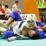 【GI 2015】日本で最も長い歴史を持つプロ柔術大会のメイン、五味隆典に細川顕が挑む