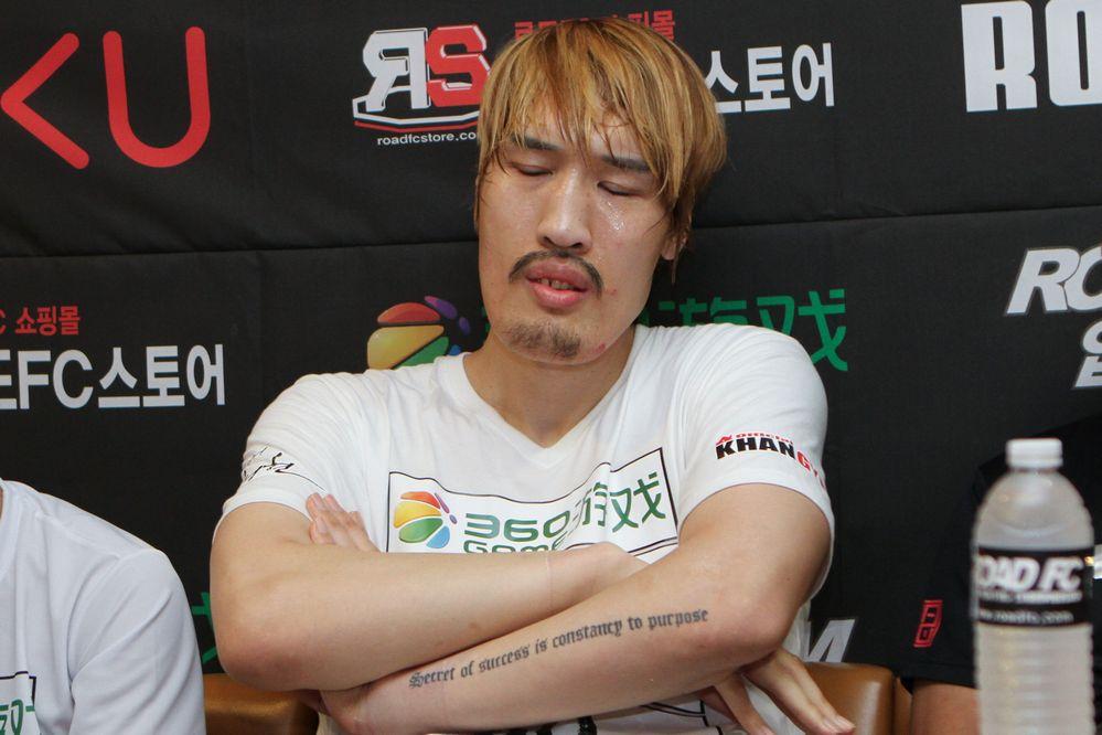 Choi Hong Man