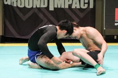 Hosokawa Sweep