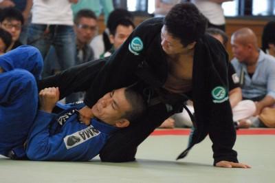 Ishibashi vs Wakabayashi