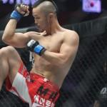 【ONE31】韓国バンタム級の裏番長キム・デファン「嘲笑がすぐに尊敬心に変わるでしょう」
