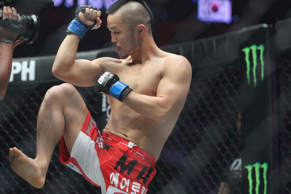 Kim Dae Hwan