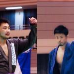 【Rolls Gracie Cup】格闘技に青春を捧げた男=新村康行×アイドルの追っかけから転身=山田洋平