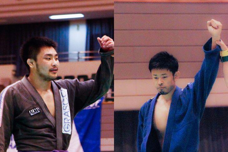 Nimura vs Yamada