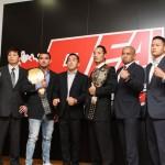 【REAL03】12月5日大会REAL03が、大晦日でTV中継。素手MMA経験のプロレスラーも参戦