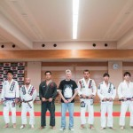 【Rolls Gracie Cup】茶フェザー級は石橋が優勝。SFは新村、杉本、タンノらが勝利!!