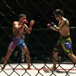 【Flash】パンクラス ハワイ大会対抗戦第2試合結果