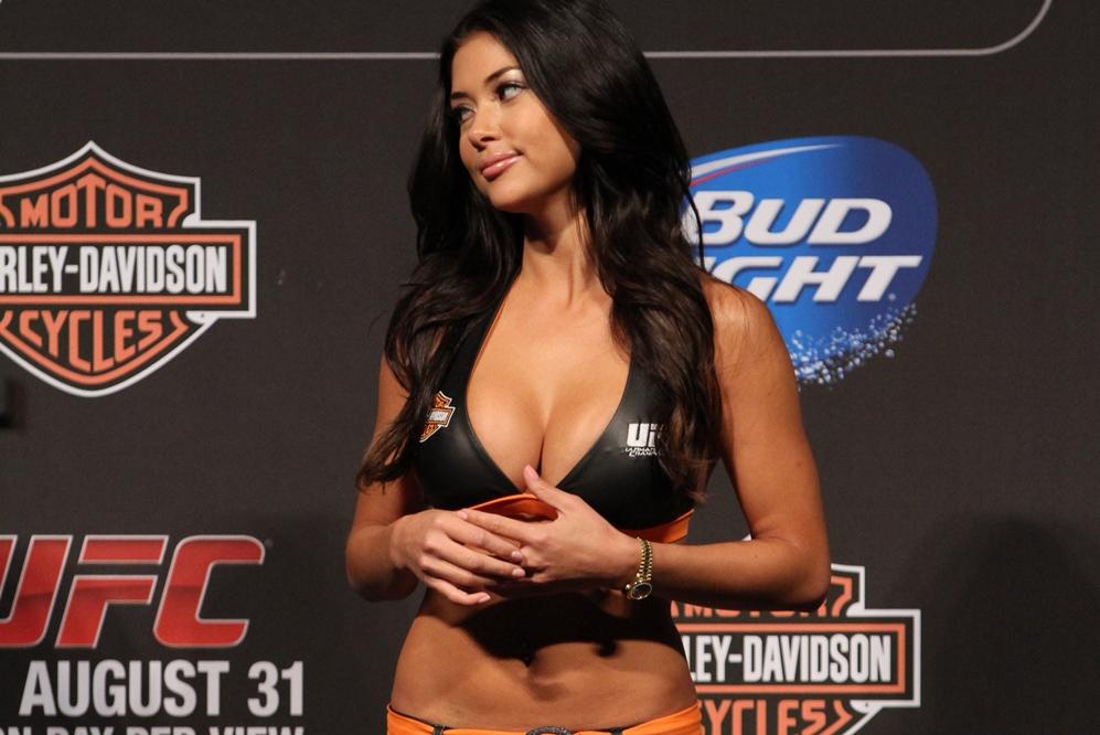 30 Aug 31 UFC164