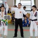 【West Japan JJC】フェザー級優勝、塚田市太郎が大阪で戦った理由