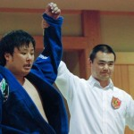 【Kyushu JJC】パラエストラ北九州の3連覇目指し、西本健治がマスターカテゴリー出場